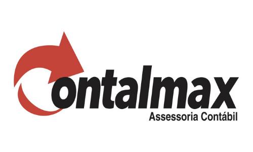 Contalmax Assessoria Contábil - Projeção Web