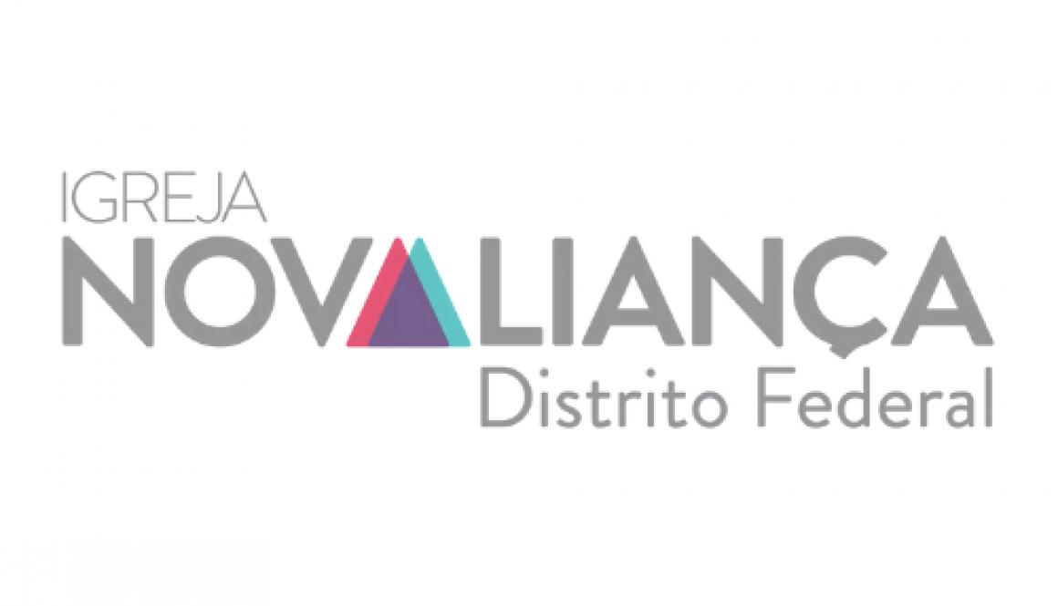 Igreja Nova Aliança do Distrito Federal - Projeção Web