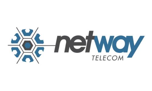 NetWay Telecom - Projeção Web