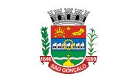 Prefeitura de São Gonçalo - Projeção Web