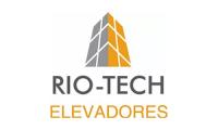 Rio Tech Elevadores - Projeção Web
