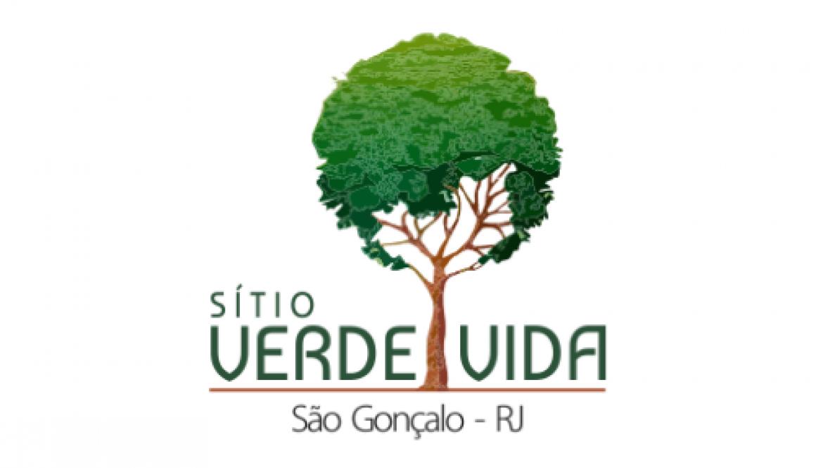 Projeção Web - Sitio Verde Vida