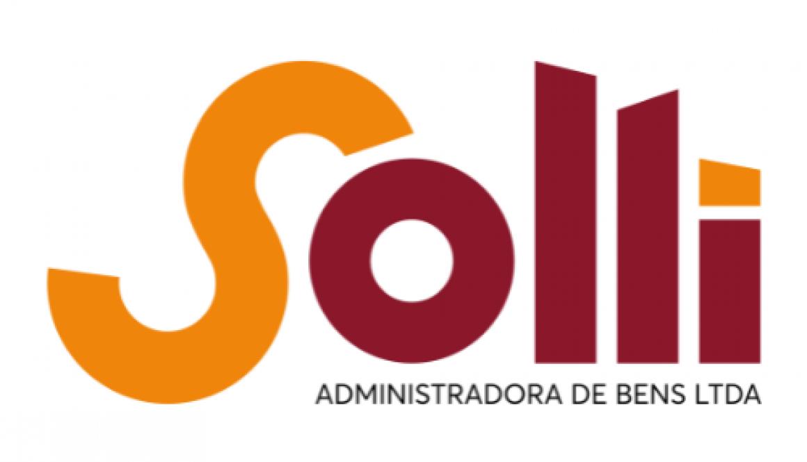 Projeção Web - Solli Administradora