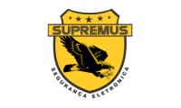 Projeção Web - Supremus Seguranca Eletronica
