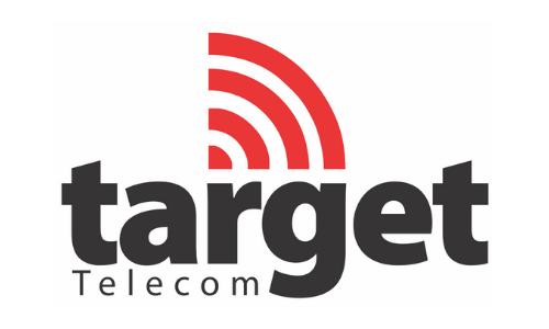 Projeção Web - Target Telecom