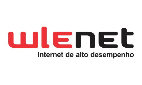 Projeção Web - Wlenet Telecom