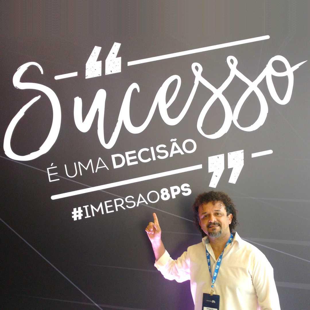 Projeção Web - Adauto Silva Imersão 8PS
